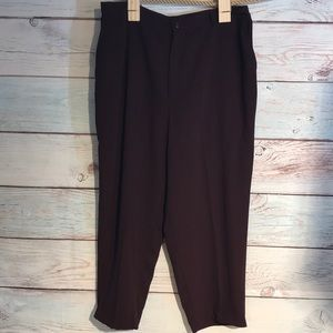 Pants - 20 W Woman's dress slacks.